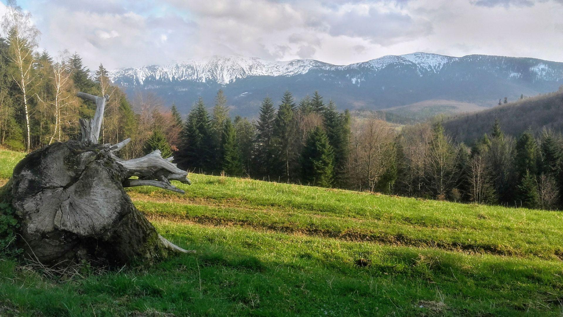 relacja wycieczki - Babia góra z Hali Barankowej