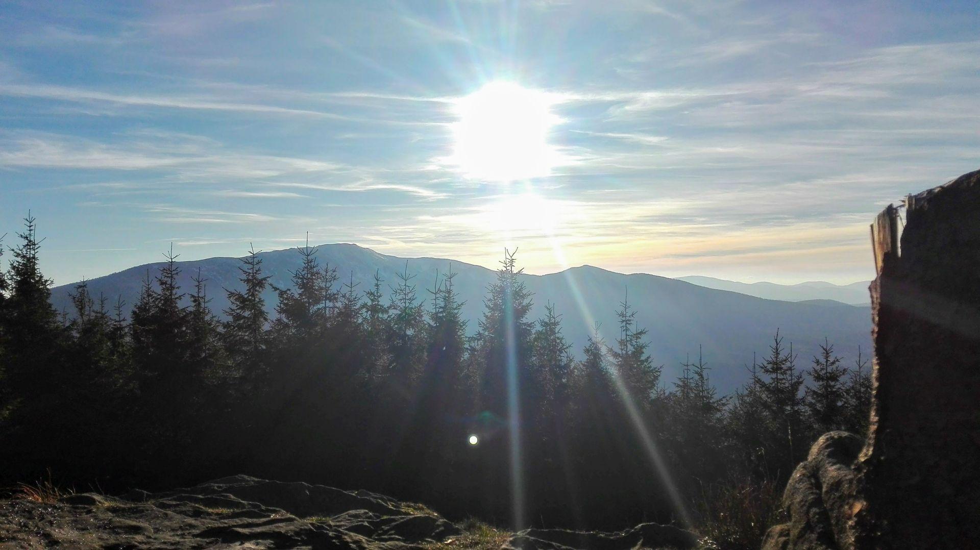relacja wycieczki - babia góra