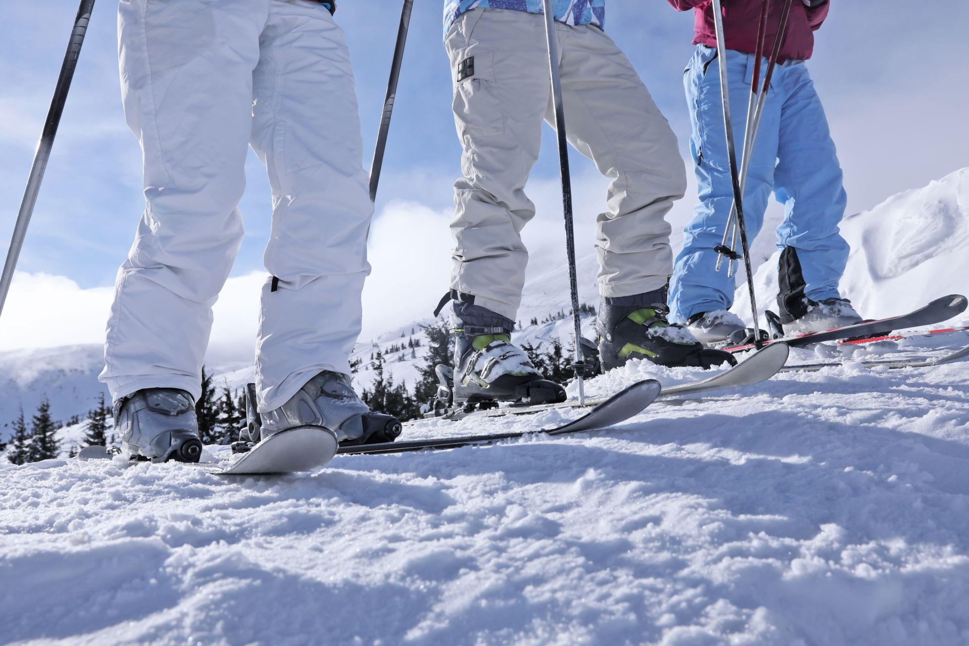 wyciągi narciarskie w Zawoi